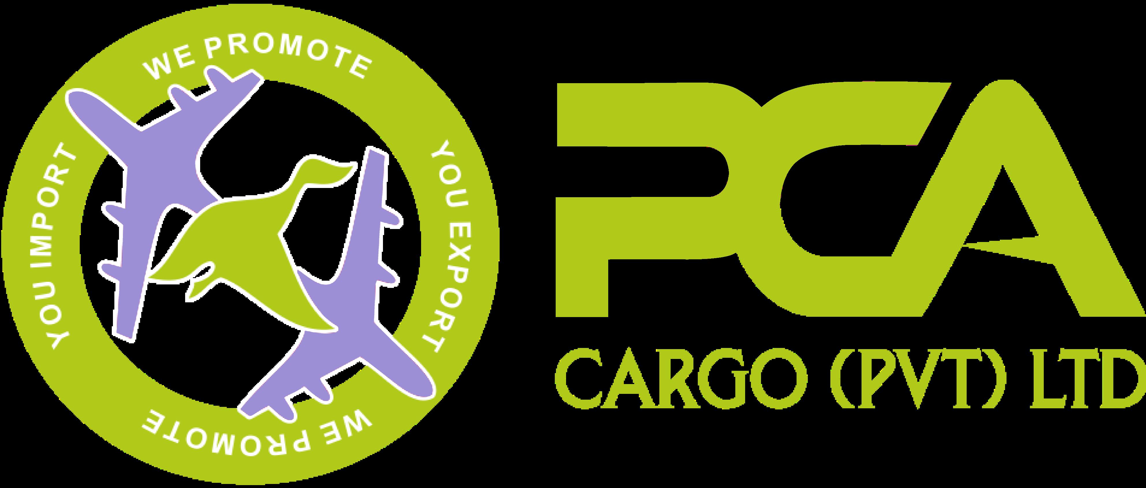 PCA CARGO